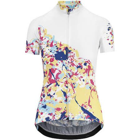 ASSOS Wild SS Jersey Lady Candy Gr.S