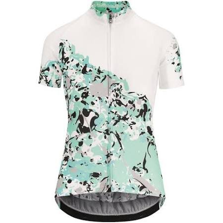 ASSOS Wild SS Jersey Lady Marble Gr.M