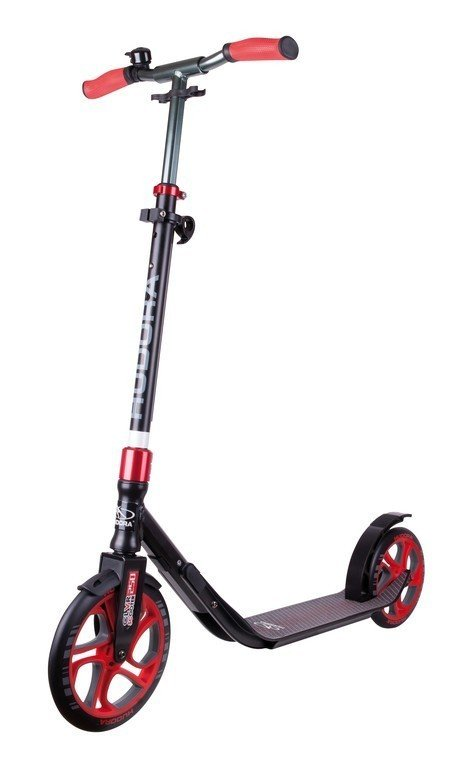 City Scooter Hudora CLVR 10