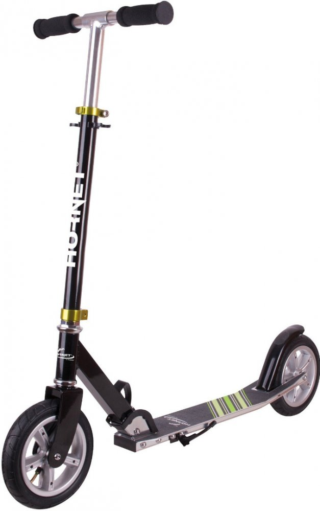 City Scooter Hornet Hudora 8